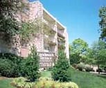 Landmark Terrace, Centura College  Alexandria, VA