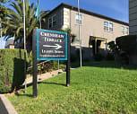 Crenshaw Terrace, 90043, CA