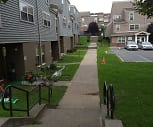 Hudson Terrace Apts Apartments, Gallatin, NY