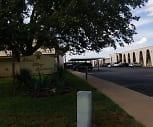 ALAMO VILLAGE APARTMENTS, Lee Middle School, San Angelo, TX