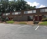 Clarkston Oaks, Clarkston, GA