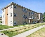 470 Gordon- Pangea Real Estate, Wentworth Intermediate School, Calumet City, IL