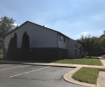 Riverbend Apartments, 46947, IN