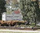 Exterior, Indian Valley