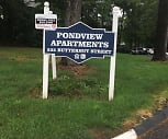 Pond View Apartments, Mercy High School, Middletown, CT