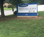 NBA Anointed Acres, Greensboro, NC
