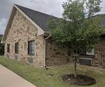LEXINGTON MEDICAL LODGE-FARMERSVILLE, Farmersville Junior High School, Farmersville, TX
