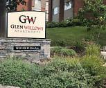 GLEN WILLOWS APTS, Thomas Jefferson Primary School, Peoria, IL