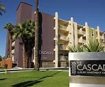Cascades Luxury Apartments, Camelback East, Phoenix, AZ
