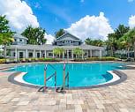 Pool, Bishop Park