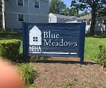 Blue Meadows, Schwartz Center For Children, North Dartmouth, MA