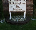 Wellwood Manor Residences, Collingswood, NJ