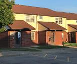 Lena Gantt Estates, Southwest Rochester, Rochester, NY