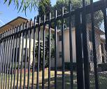 Chesapeake Apartments, Hyde Park, Los Angeles, CA