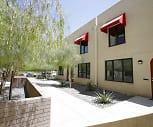 Metro 12 Townhomes, Van Buren/Central Ave Light Rail Station - VMR, Phoenix, AZ