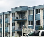 Sands Apartments, Shoreview, MN