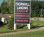 Thornhill Landing, Milford Sr High School, Milford, OH