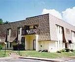 The Clusters, Curtis Fundamental Elementary School, Dunedin, FL