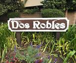 Dos Robles Apartments, Caroline Wenzel Elementary School, Sacramento, CA