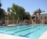 Kachina, Andersen Elementary School, Chandler, AZ