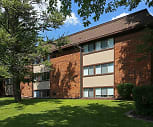 Maple Park Apartments, Naperville North High School, Naperville, IL
