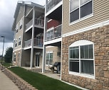 Cypress Court Apartments, 56401, MN