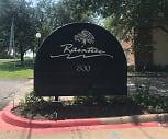 Raintree Apartment Homes, Sory Elementary School, Sherman, TX