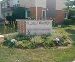 Hillcrest Apartments, Waterford, WI