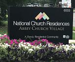 Abbey Church Village, Dublin Coffman High School, Dublin, OH