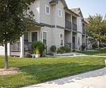 Fallingbrook Townhome Apartments, Adams Elementary School, Boise, ID