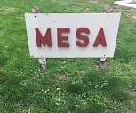 Mesa Apartments, Barge Lincoln Elementary School, Yakima, WA