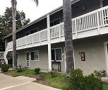 ELM TREE, Paulding Middle School, Arroyo Grande, CA
