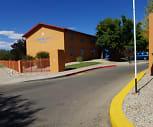 Sangre De Cristo Apartments, Aspen Community Magnet School, Santa Fe, NM