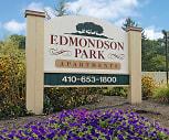 Edmondson Commons, 21223, MD