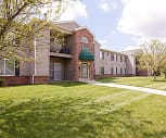 Burkeshire Pointe Apartments, Elms Road Elementary School, Swartz Creek, MI