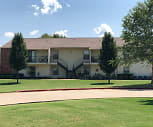 Crestwood Apartments, Beebe Elementary School, Beebe, AR