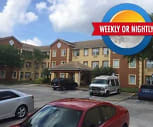 InTown Suites - Orlando/Florida Turnpike (YDF), Meadow Woods, FL