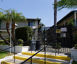 The Fountains Apartments, 91745, CA