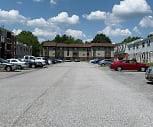 Middleborough Apartments, Essex, MD