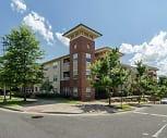 Ashley Collegetown, Clark Atlanta University, GA