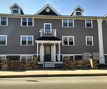 The Residences At 1710, New Bedford, MA
