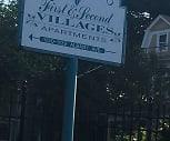 First & Second Village, 06112, CT