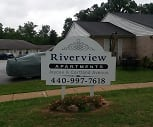 Riverview Apartments, Kingsville, OH