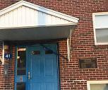 Morgan Manor Apartments, 01107, MA