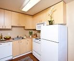 Kitchen, Maplewood