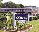 Chateau Apartments, Warrington, FL