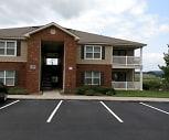 Monroe Ridge Apartments, Crab Orchard, TN