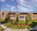 Springfield Valley Apartments, CHI Institute  Broomall, PA