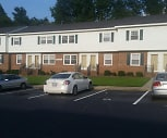 Creek Ridge Crossing Town Homes, Nash Community College, NC