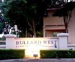 Bullard West Apartments, Rio Vista Middle School, Fresno, CA